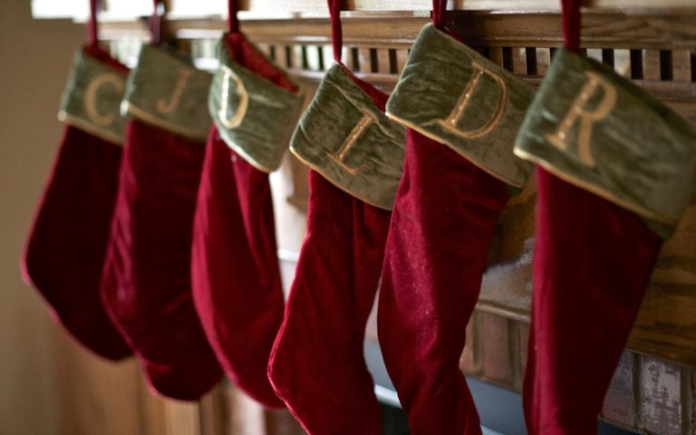 Simplify Your Holidays: Step Four