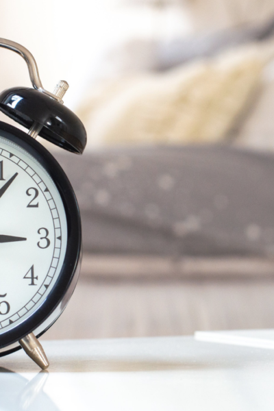 Time savers for midlife